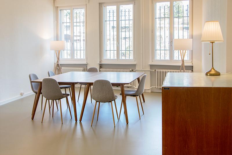 Raum für Workshops zu vermieten 1
