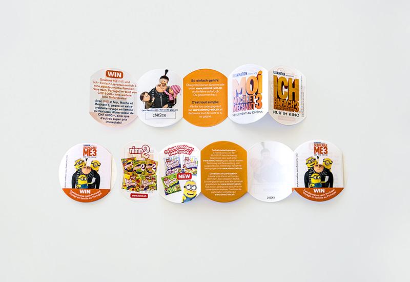 POS-Promotion Leporello 2
