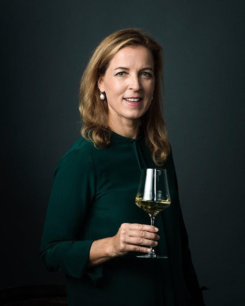 Jubiläum Nicole Ziltener