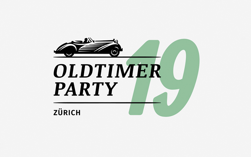 Komplettrestaurierung Oldtimer Party Zürich
