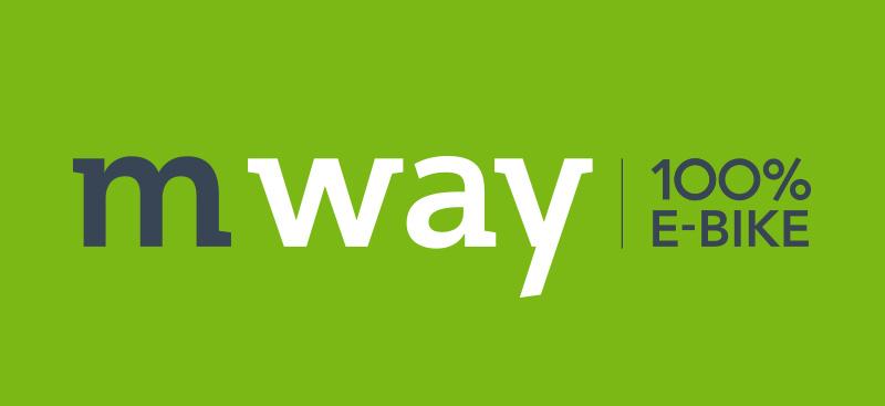 Gesamtkommunikation m-way Logo