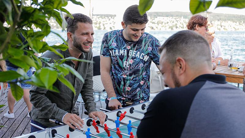 Sommerfest BETTERHOMES 2019