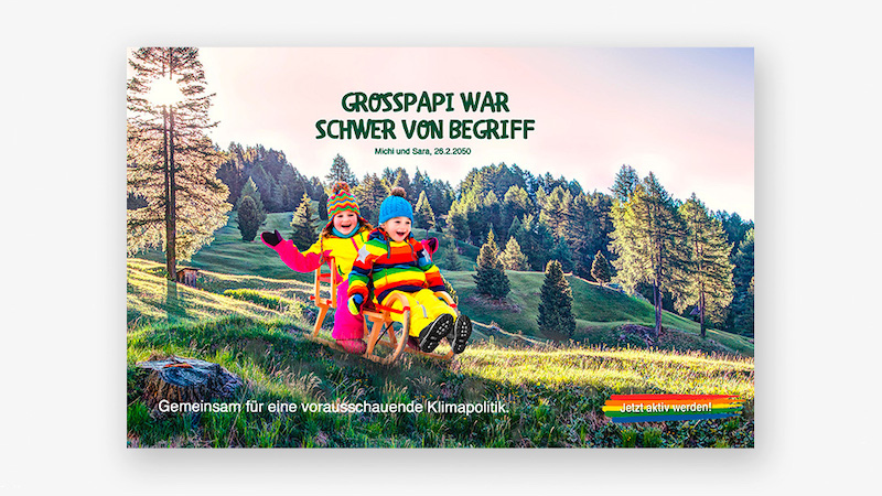 Online-Kampagne Greenpeace Streuplan