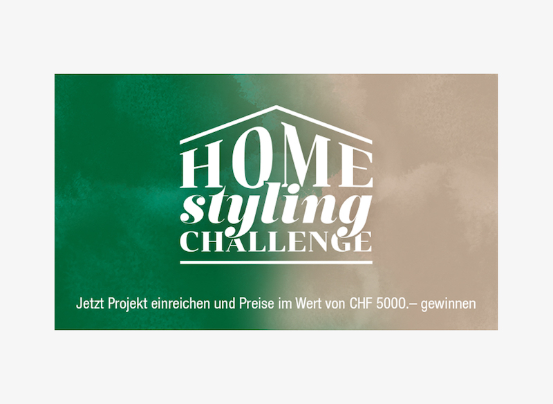 Home Styling Challenge für Do it + Garden